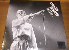 David Bowie Welcome To The Blackout Live 3 LP Vinyl RSD 2018 Record Store Day