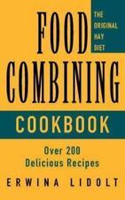 Food Combining Cookbook