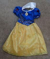 Jakks Pacific Disney Princess Friendship Adventures Snow White Costume, S 4-6x