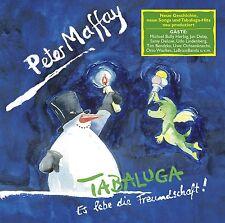 PETER MAFFAY - TABALUGA: ES LEBE DIE FREUNDSCHAFT!  CD NEUF