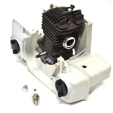 CRANKCASE OIL TANK ENGINE MOTOR HOUSING CYLINDER CRANKSHAFT For STIHL 039 MS390