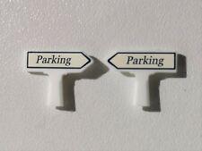 SAI Collections réf 8412 - Panneaux michelin, parking HO