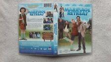 Marriage Retreat DVD RARE R0-ALL COMEDY JEFF FAHEY FAST POST VGC