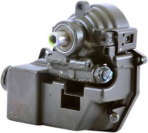 Remanufactured Power Strg Pump With Reservoir  BBB Industries  734-74144