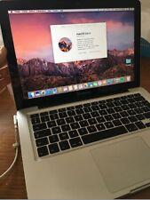 """Apple MacBook Pro 13,3"""" (128Go SSD, Intel Core i5 8ème Gén., 3,90 GHz, 8Go)..."""