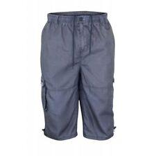 Duke Cargo, Combat Big & Tall Shorts for Men
