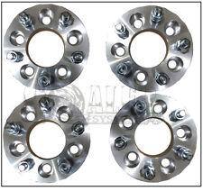 "4x Wheel Spacers 1.25"" 5x4.5-5x4.75 for Toyota Avalon RAV4 Prius Camry Sienna"