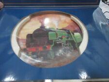 Royal Doulton Plate & Locomotive Southern R/R (Tonbridge) 4-4-0 Cab # 905
