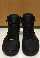 2010 Nike Hyperdunk Black/Dark Grey Size 8.5