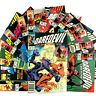 Daredevil 15 Comic Book Lot Marvel Wolverine Kingpin John Romita Jr 248