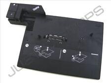 IBM Lenovo Thinkpad R500 T400 Ordinateur Portable Z60mT500 Réplicateur De Port Station D'accueil
