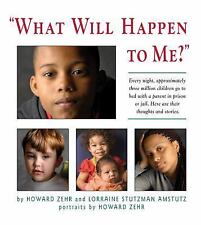 What Will Happen to Me: Every Night, Approximately Three Million Children Go To