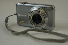 Fujifilm FinePix JX Series JX250 14.0MP Digital Camera - Silver