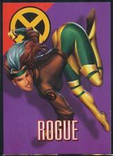 1996 Marvel Vision Trading Card #38 Rogue