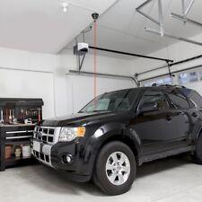 Laser Aid Garage Parking Assistant Sensor Car Park Guide Light Stop System