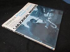 Jazzical Moods Japan Book Jazz Warhol David Stone Martin Claxton Reid Miles