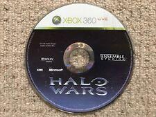Halo WARS-Xbox 360 DISCO SOLO REGNO UNITO PAL