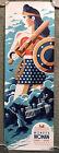Wonder Woman Golden Age Justice League Variant Art Print Poster Mondo Tom Whalen