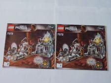LEGO® Bauanleitung / Instruction Nr. 7572