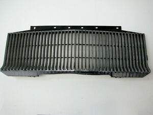 78-79 Buick Regal Grille Assembly GM