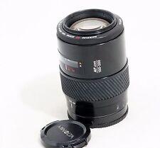 MINOLTA MAXXUM AF ZOOM 100-200mm Camera Lens A33 A35 A55 A57 A58 A65 A77 A350