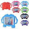 Kids Shockproof iPad Case Cover EVA Foam Stand For Apple iPad Mini 1 2 3 LN