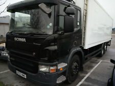 2007 Scania P breaking for parts !!!  BIG stock of spare parts