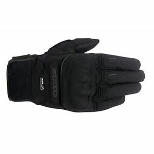 Alpinestars C-10 Drystar Urban Riding Gloves Black For Motorcycle Motorbike
