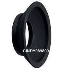 DK-19 Eyecup Rubber For Nikon Df D2X D2H D3 D3S D3X D4 D4S D700 D810 D800E