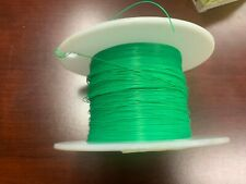 3000ft UL1422AS30-8 Hook Up Wire 30AWG Green