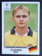 Panini Champions League 1999-2000 - Vladimir But (Borussia Dortmund) #62