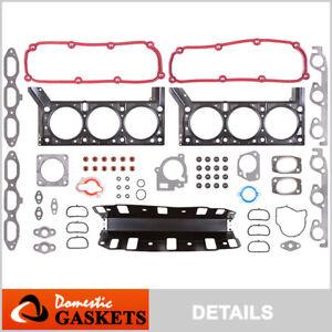 Fits 04-10 Chrysler Town&Country Dodge Grand Caravan 3.8L OHV Head Gasket Set