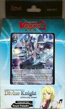 English Vanguard VGE-G-TD11 Divine Knight of Heavenly Decree Trial Deck SEALED!^