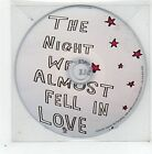 Gd834 Lewis Idle The Night We Almost Fell In Love   2014 Dj Cd