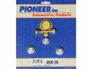 For 2008-2009 Pontiac G8 Expansion Plug Kit 37742KG RWD