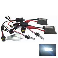 Abblendlicht H9 Pro HID Satz 6000K Ice White 35W passend für Volvo rthk919