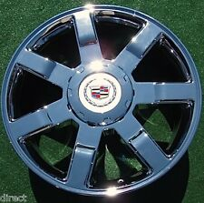 NEW 2010 2013 2014 Cadillac Escalade Chrome 22 inch EXACT OEM Spec WHEEL 5309