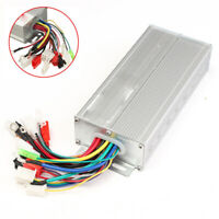48/64V 800W Motor Speed Controller For Electric Bicycle E-bike Scooter Brushless