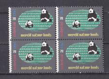 Nederland - MNH - Dieren / Animals (Panda's) WWF/WNF