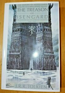 History of Middle-Earth: The Treason of Isengard J. R. R. Tolkien v.7