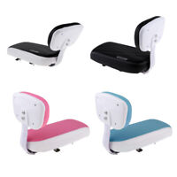 Bicycle Cycling Back Seat Saddle Soft Cushion with Backrest for MTB Road Bike