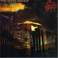 Two Minute Warning by Angel City (Australia)/The Angels (Australia) (CD,...