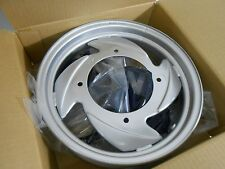 New OEM SYM SANYANG Mio 50 Rear Wheel Rim 42702-G03-700-SH