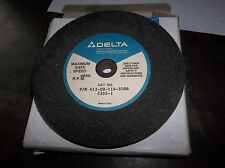 "New Delta Grinding Wheel Stone 6"" Model 23-828"