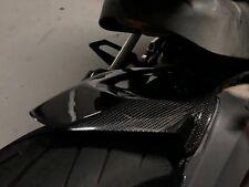 DUCATI Panigale 899/959 Carbon Fiber Rear Fender Hugger Mudguard