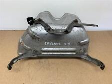 Porsche Cayenne Exhaust Manifold Heat Shield - 95511103500 - 0222530350 - 3.2 V6