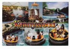 KENNYWOOD PARK-MULTIVIEW,RAGING RAPIDS RIDE & PGH PLUNGE-PITTSBURGH,PA 2003