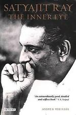 Satyajit Ray: The Inner Eye: The Biography of a Master Film-Maker (Paperback or