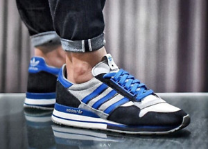 ADIDAS ZX 500 QUOTE UK11 US11.5 (BRAND NEW)