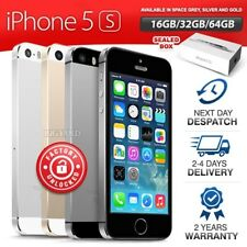 Apple iPhone 5s - 16GB - Space Grey (Unlocked)